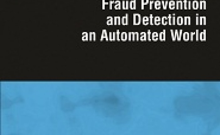 GTAG_13 自動化環境下的舞弊預防與偵測