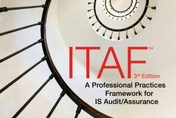 ISACA在A Professional Practices Framework for IS Audit/Assurance中提到舞弊的項目