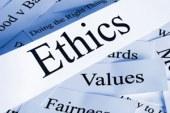 2014 CFE Code Of Professional Ethics
