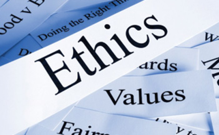 2014 CFE Code Of Professional Ethics
