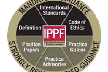 IIA IPPF 內部稽核專業實務架構