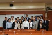 ACFE Taiwan Chapter 5/28 第一季例會活動成果照片