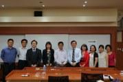 2015-6-25 ACFE Taiwan Chapter 第二季例會活動成果