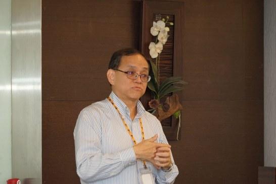 2018-6-22(五) 社團法人台灣舞弊防治與鑑識協會第二季例會 – 邀請台灣工銀租賃王興邦總經理主講「企業經營績效與稽核的平衡」活動成果