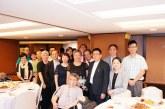 台灣舞弊防治與鑑識協會新任理事長馬秀如:一起努力、共同合作、讓協會更有專業影響力!