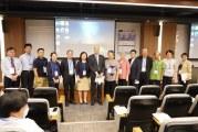 2020-8-28 [活動成果]109年會員大會暨舞弊防治與鑑識會計高峰論壇